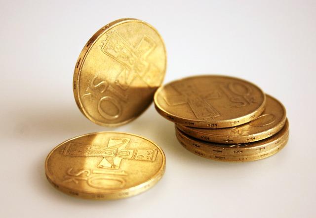Twój własny skarb, czyli złote monety