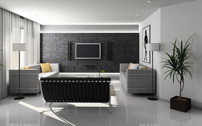 Wykończenie mieszkania – czy warto korzystać z usług projektanta wnętrz?