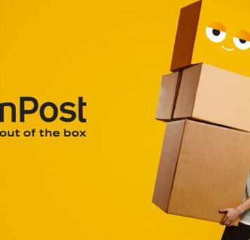 Przesyłki dla branży E-commerce od InPost