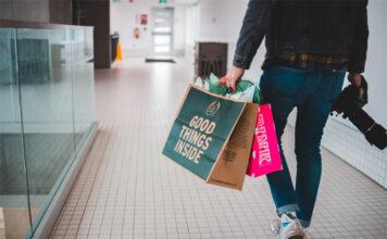 Jak częściej dokonujemy zakupów